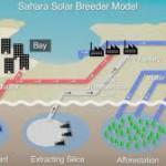 Progetto Sahara Solar Breeder