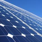 Pannelli solari.