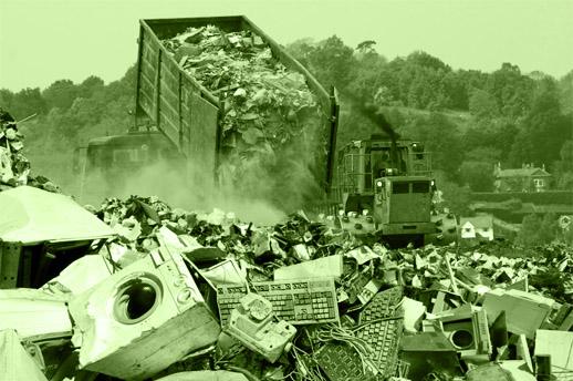 rifiuti domestici