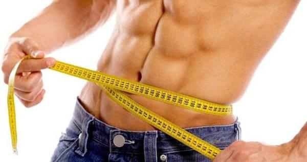Accelerare il metabolismo lento.