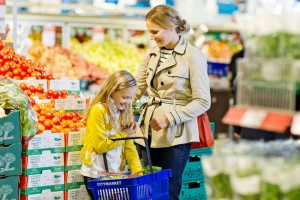 Certificazioni ecologiche, acquistare prodotti biologici.