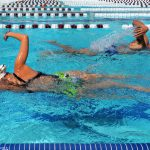 I benefici del nuoto.