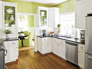 Una cucina più ecologica
