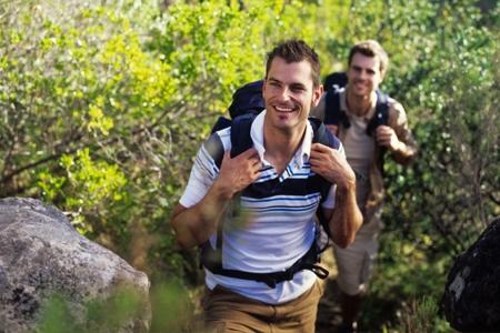 Escursioni ecologiche.
