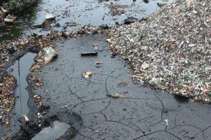 Inquinamento del suolo.