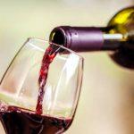 I solfiti nel vino.